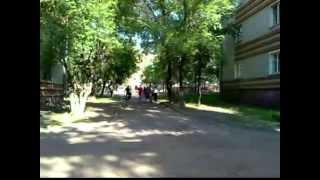Князе - Волконское 1. (Повернення в містечко).mp4