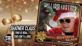 Shatner Claus - William Shatner's Christmas Album