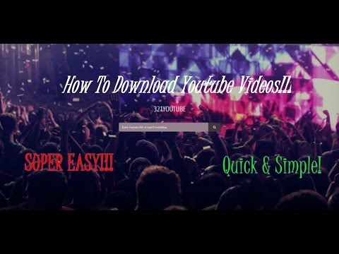 EASIEST Way to Download  sMusic Free