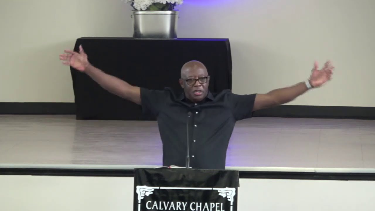 Revelation 2:1-7 | Pastor Mark Abrams