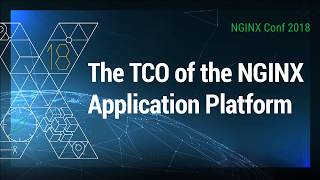The TCO of the NGINX Application Platform thumbnail