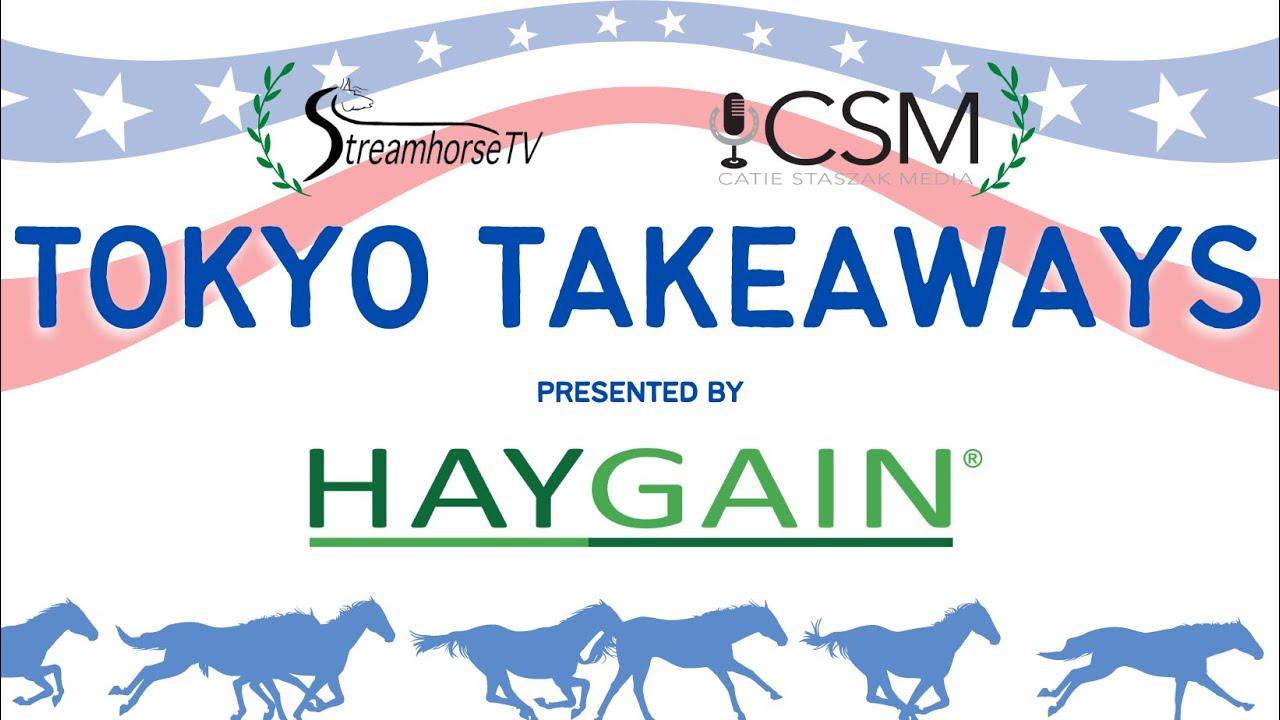 Tokyo Takeaways Presented by Haygain — Greatest Memories of Tokyo