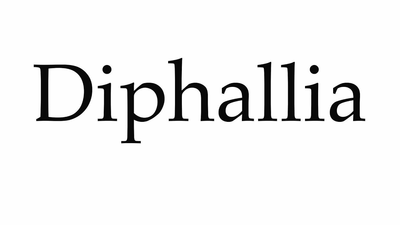 Diphallia meaning