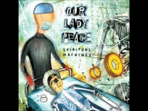 Our Lady Peace-All My Friends