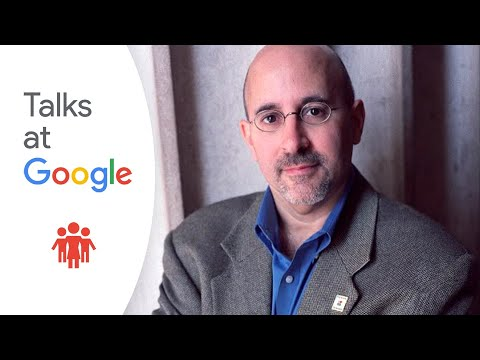Authors@Google: Evan Wolfson