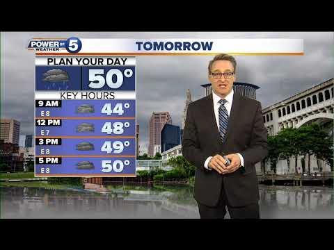 News 5 Cleveland Latest Headlines | October 26, 11pm