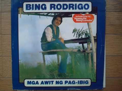 Bing Rodrigo - Gintong Ala-ala (HD)