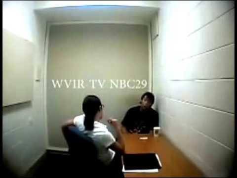 FULL George Huguely Interrogation Tape