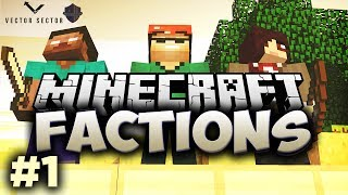 "Vector Sector Factions - Ep. 1 - ""What?! Factions?!"""