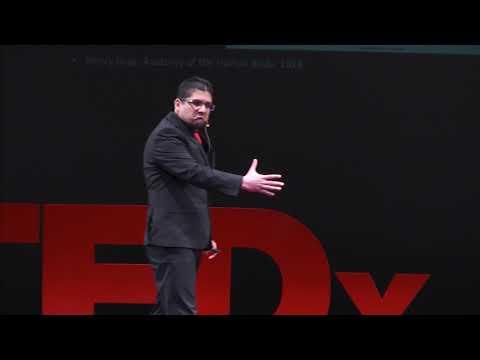 The myth of demonic possession | Hassaan Tohid | TEDxUAlberta
