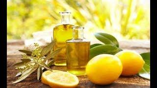 Zeytinyağı Limon Mucizesi Bakın Nelere İyi Geliyor...