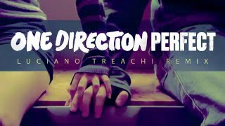 One Direction - Perfect (Luciano Treachi Remix)