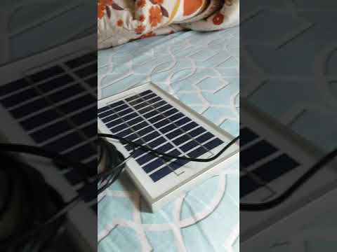 Producing electricity using solar energy