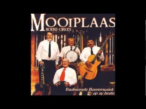 Mooiplaas Boere-Orkes - Oasis Tango