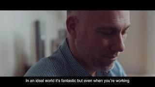 UrgoStart:  Tim's story