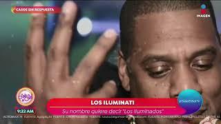 Los amos que controla el planeta: Los iluminati | Sale el Sol