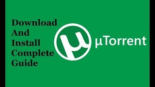 Download lagu How To Download And Install uTorrent 2019