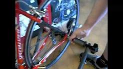 Blackburn Trackstand Ultra Trainer at Rock N' Road Cyclery