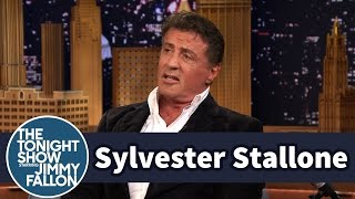 Sylvester Stallone Hated Arnold Schwarzenegger(Jimmy and Sylvester Stallone talk about his movie The Expendables 3 and the time he auditioned for the first Star Wars film. Subscribe NOW to The Tonight ..., 2014-08-15T09:00:02.000Z)