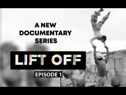 How Gift Started the First Circus in Zambia | Lift Off | Ep 1