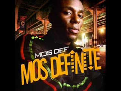 Mos Def (Mos Definite) 07. World Famous