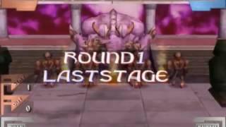 Sega Ages 2500 Series Vol. 9: Gain Ground (PS2 Gameplay)