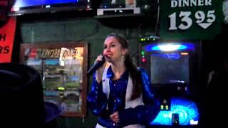 break even karaoke