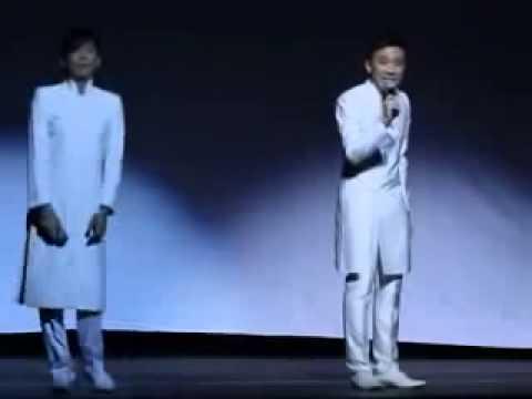 Trấn Thành đọ tài giả giọng với Hoài Linh.mp4