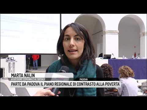 TG PADOVA (13/12/2018) - PARTE DA PADOVA IL PIANO ...