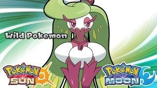 Repeat youtube video Pokemon Sun & Moon - Wild Pokemon Battle Music (HQ)