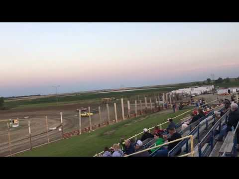 Pure Stock Feature- August 6, 2016