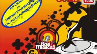 I COLLAGE - DONNA MUSICA KARAOKE CON CORI