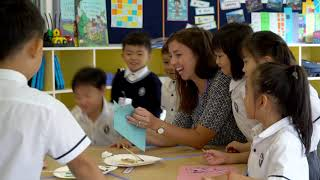 Publication Date: 2019-11-14 | Video Title: Wycombe Abbey School Hong Kong