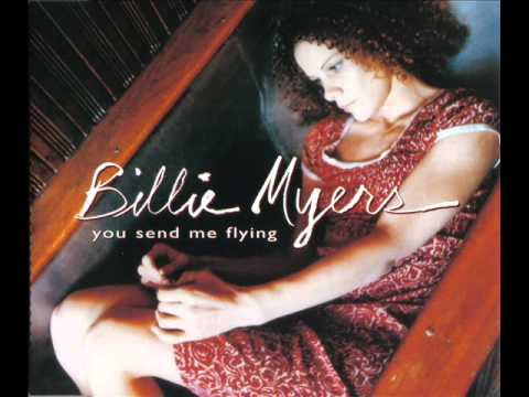 Music video Billie Myers - You Send Me Flying
