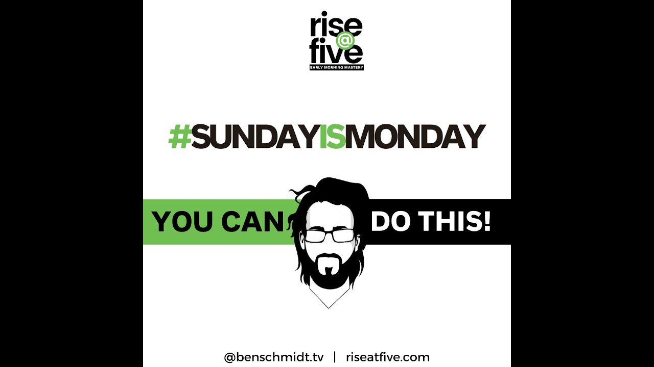 #sundayismonday 1day makes the diff