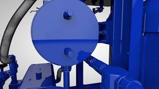 Vacuum Dehydration Oil Purification Systems (VDOPS) for Maintenance & Reliability