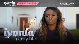 Iyanla: Fix My Life: Where Are They Now?   Iyanla: Fix My Life   Oprah Winfrey Network