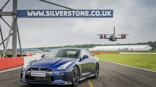 Nissan has today unveiled the GT-R Drone – one of the fastest accel...