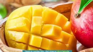 10 Health Benefits of Mangos   Promotes Healthy Sex with mango