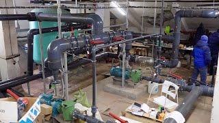 В спорткомплексе «Чайка» прошла реконструкция системы подготовки воды(, 2017-03-03T19:43:11.000Z)