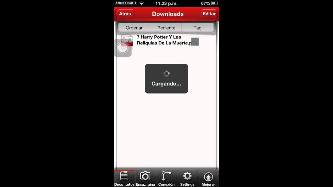 Cmo extraer o visualizar RAR y ZIP en tu iPad o tablet