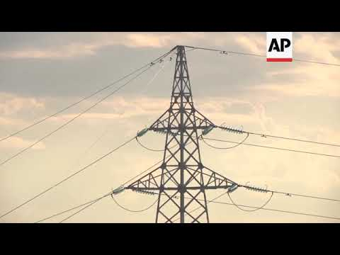 Reax as European clocks slowed by lag in continent's power grid