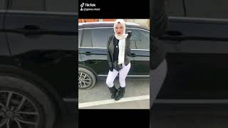 حنين حسام واجمد رقص علي مهرجان حمو بيكا وحسن شاكوش