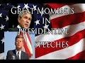 George Bush  Best Presidential Speeches