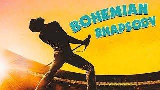 Vlog Bohemian Rhapsody - Tặng Vé Xem Premiere Phim Cùng Ngáo và Gi A