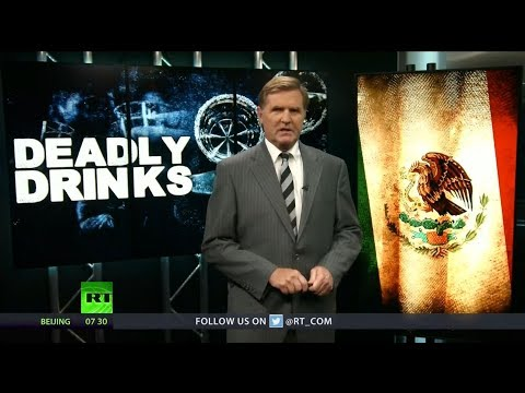 America's Lawyer [38]: Are You Aware of Counterfeit Alcohol in Mexico?
