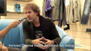 Liderazgo Empresarial Renzo Rosso (Diesel Jeans) en Empoderando
