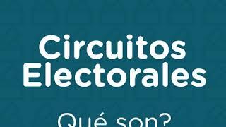 Circuitos electorales