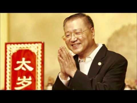 太岁菩萨掌管天地;多拜太岁、做有菩萨境界的人会得到太岁菩萨的保佑(心灵法门)