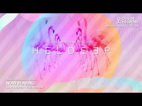 Oliver Heldens - Heldeep Radio #210